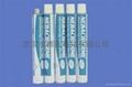 aluminium collapsible tube,aluminium Flexible tube 3