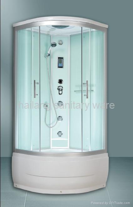 (188USD/SET)light blue Shower room 1