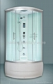 (188USD/SET)light blue Shower room