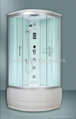 (188USD/SET)light blue Shower room