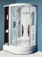 (335 USD/SET)Double shower room,shower