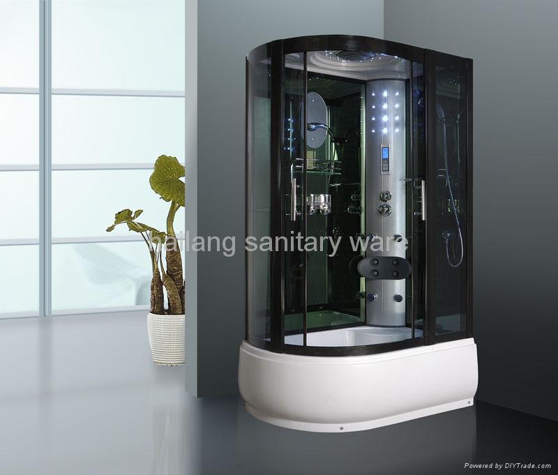(258USD/set)shower room,steam room, 1