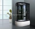(258USD/set)shower room,steam room,