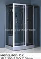 HOT 310 USD/SET fashional shower room
