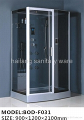 HOT 310 USD/SET fashional shower room