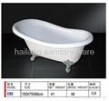 (220USD/SET)fashional bathtub