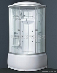 NEW  (168USD/SET) Simple  shower room