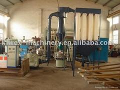 Plastic Miller(plastic machinery