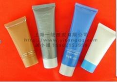 化妆品塑料软管包装