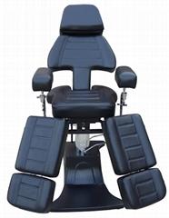 New Top Quality Hydraulic Tattoo Chair BTA-173A