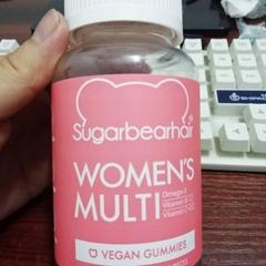 SugarBearHair Vitamins 1 Month Supply Sugar Bear Hair Growth