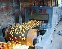锅巴生产线