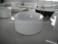 freestanding bathtub   BS-6206