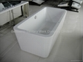 freestanding bathtub  BS-6201