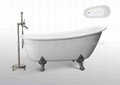 clawfoot bathtub  BS-6301B