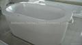 new design bathtub BS-6502