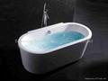 freestanding bathtub      BS-6513