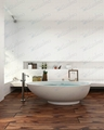 New design Whirpool Oval Tubs, Stone bathtub,Oval Bathtub BS-8606