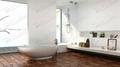 New design Whirpool Oval Tubs, Stone bathtub,Oval Bathtub BS-8606