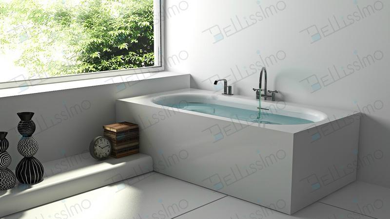 Stone Bathtub Manufacturers Mail: Hot Man-made Stone Bathtub,bathtub Manufacturer,Solid