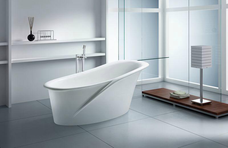 New design 2015 bathtub artificial stone bathtub bs 8636 for Hotel design bs as