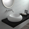Special Round Solid Surface Sink ,Wash Basin BS-8312
