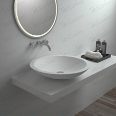 Good Sell sink,Fashionable Bathroom Sink,Round Basin BS-8313