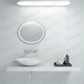 Good Sell sink,Fashionable Bathroom Sink,Round Basin BS-8313