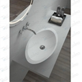 Foshan Basin Factory,Luxurious Vanity Wash Basin BS-8314