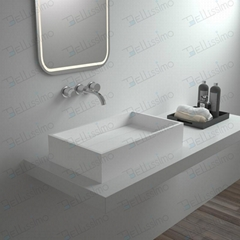 Good Quality Solid Surface Sink,Acrylic Basin BS-8318