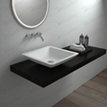 Washbasin Factory, Artistic Luxury Basin BS-8323
