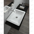 Best sell,Solid Surface Basin,artificial stone vanity sinkBS-8324