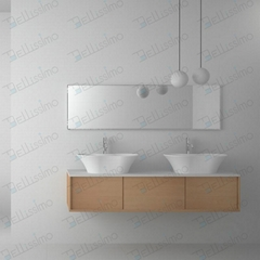 New design Cast stone basin,  of bathtub BS-8327