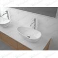 Modern basin european design,Stone sink( red basin) BS-8332