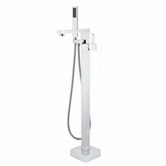 Floor Bath Faucet Mixer BS-F51001