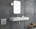 est Sell Solid Surface Basin,Luxury Sinks BS-8408