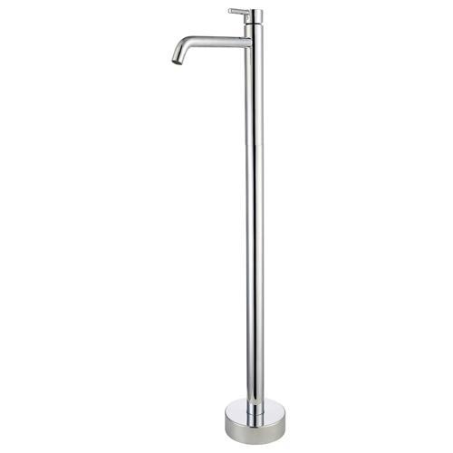 Latest Design  Floor Stand Bathroom Water Faucet   BS-F51016 1