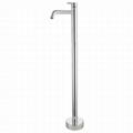 Latest Design  Floor Stand Bathroom