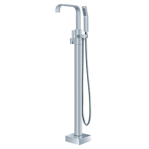 Hot sell model Mixer Shower Bath Faucet  BS-F51022 1