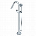 Bathtub Bath Hand Faucet Mixer
