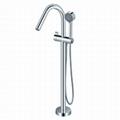 Bathtub Bath Hand Faucet Mixer