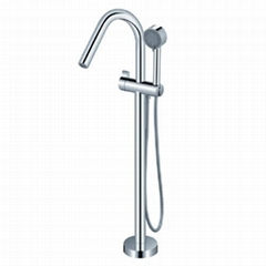 Bathtub Bath Hand Faucet Mixer  BS-F51023