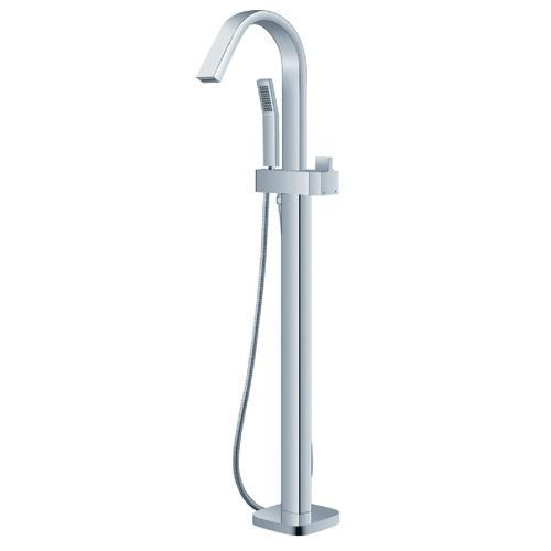 Standing Bath Faucet, Bath Faucet BS-F51026 1