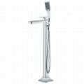 Freestanding bath faucet  BS-F51027
