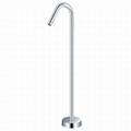 Latest Design Bathtub Bath Hand Faucet Mixer BS-F51035