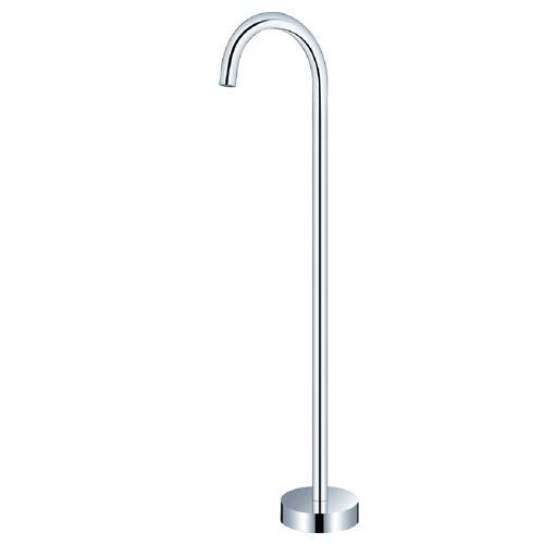 New Design Floor Stand Bathroom Water Faucet  BS-F51034 1