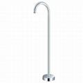 New Design Floor Stand Bathroom Water Faucet  BS-F51034