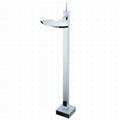 Top Sell Single Handle Bath Spa Faucet