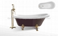 freestianding bathtub BS-6302