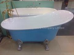 freestanding bathtub  BS-6306